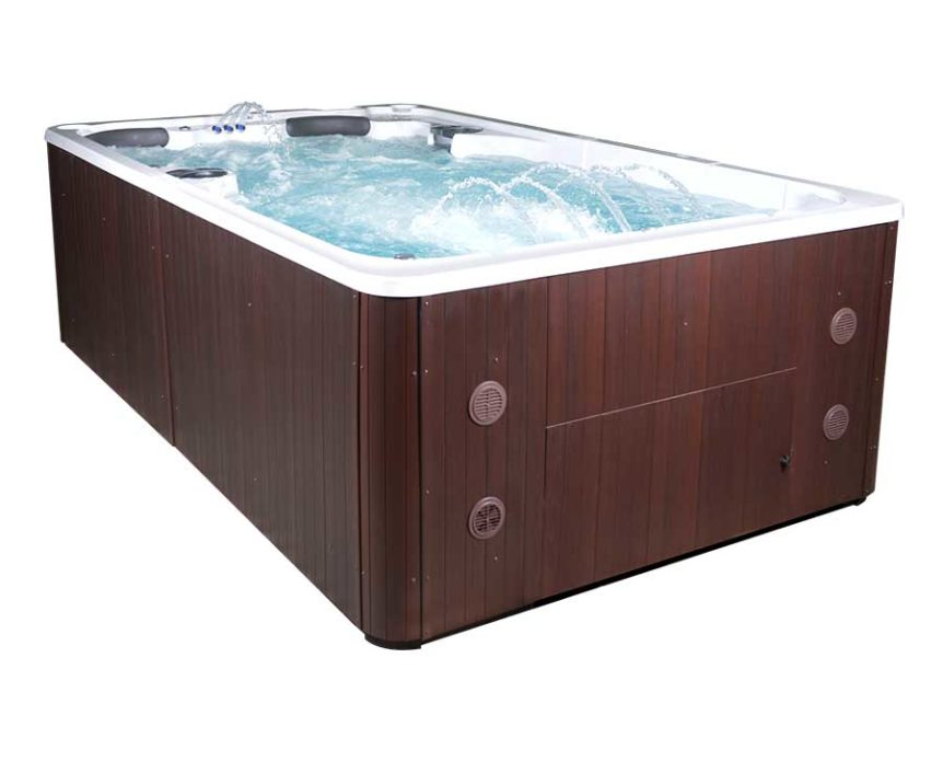 Le spa aquaplay 12